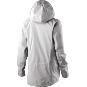Houdini W's RollerCoaster Jacket Cold Front Grey